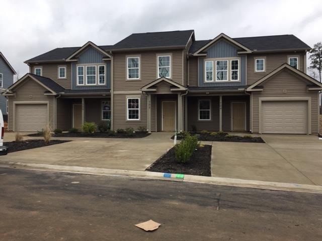 693 Red Cedar Court 32C, Grovetown, GA 30813 (MLS #432304) :: Shannon Rollings Real Estate