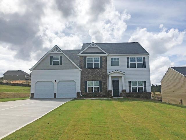 7006 Blackberry Drive, Grovetown, GA 30813 (MLS #432338) :: Southeastern Residential