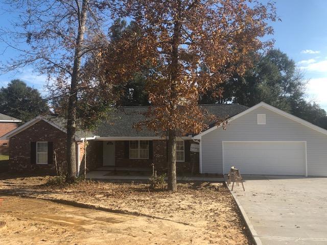 1567 Pine Ridge Drive, Hephzibah, GA 30815 (MLS #432878) :: Melton Realty Partners
