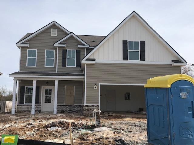 917 Linsmore Avenue, Grovetown, GA 30813 (MLS #433966) :: Venus Morris Griffin | Meybohm Real Estate