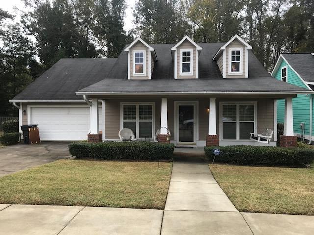 2046 Magnolia Pkwy, Grovetown, GA 30813 (MLS #434144) :: Melton Realty Partners