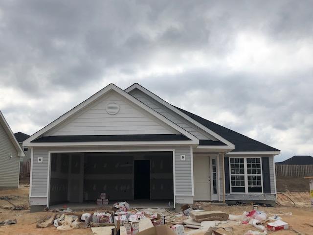 9025 Brevard Road, Augusta, GA 30909 (MLS #435738) :: Shannon Rollings Real Estate