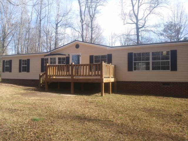 1701 Watson Bailey Road, Harlem, GA 30814 (MLS #437264) :: Shannon Rollings Real Estate