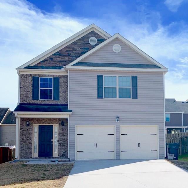 2072 Willhaven Drive, Augusta, GA 30909 (MLS #437479) :: REMAX Reinvented | Natalie Poteete Team