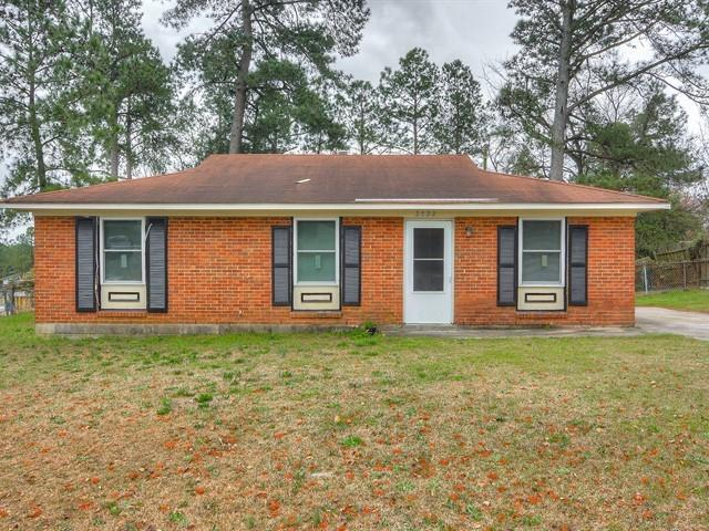 3522 Melody Drive, Augusta, GA 30906 (MLS #437650) :: RE/MAX River Realty