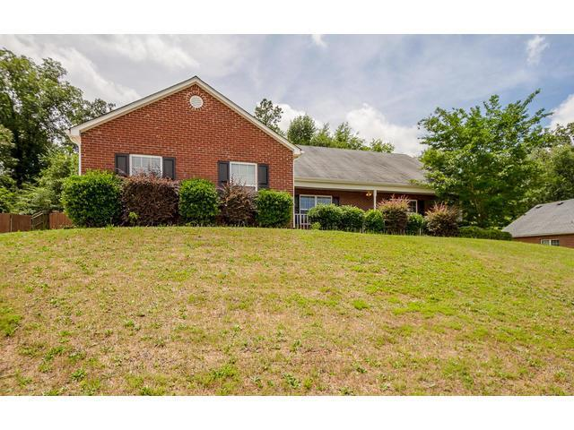 707 Porter Lane, Grovetown, GA 30813 (MLS #438405) :: Young & Partners