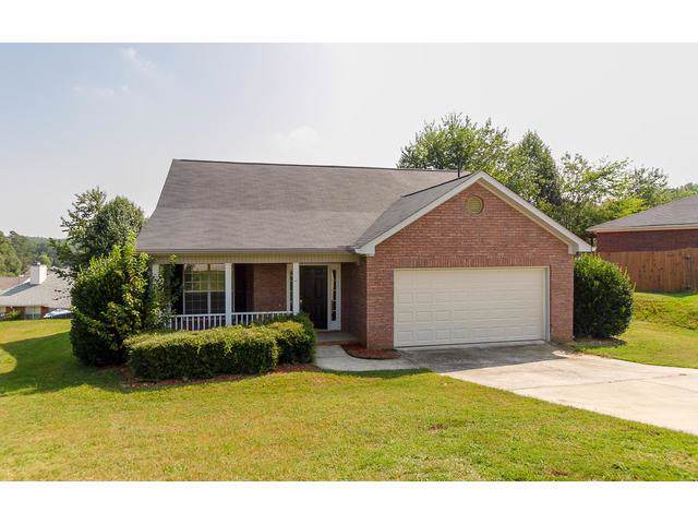 110 Tyler Street, Grovetown, GA 30813 (MLS #438573) :: Shannon Rollings Real Estate