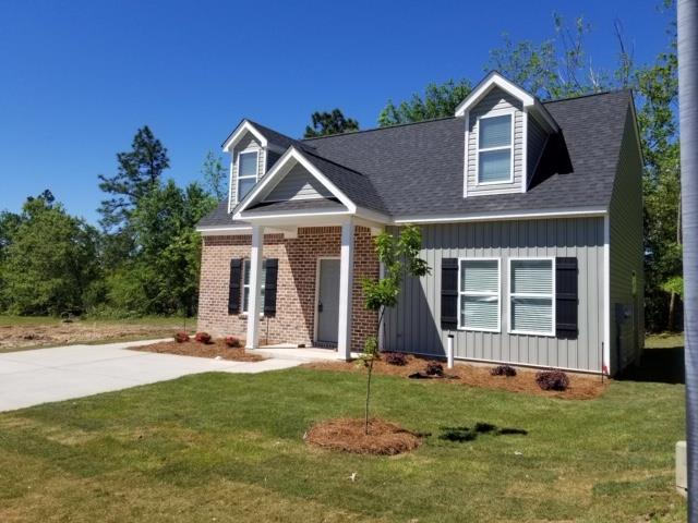 4205 Winslow Lane, Augusta, GA 30906 (MLS #438786) :: Young & Partners