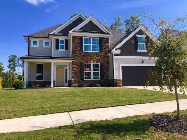 3102 Ridgefield Drive, Grovetown, GA 30813 (MLS #440893) :: Shannon Rollings Real Estate