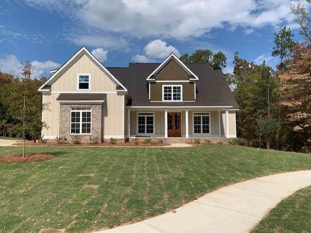 4321 Sabal Drive, Evans, GA 30809 (MLS #441559) :: Shannon Rollings Real Estate
