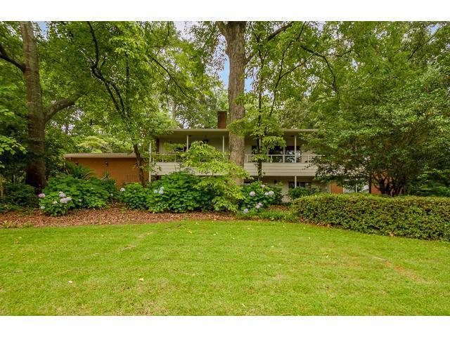 814 Camellia Road, Augusta, GA 30909 (MLS #442453) :: Young & Partners