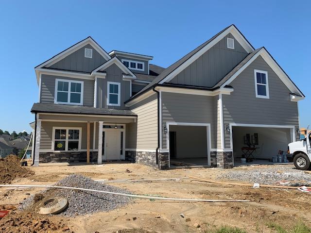 710 Thornbury Ridge, Evans, GA 30809 (MLS #443148) :: Southeastern Residential