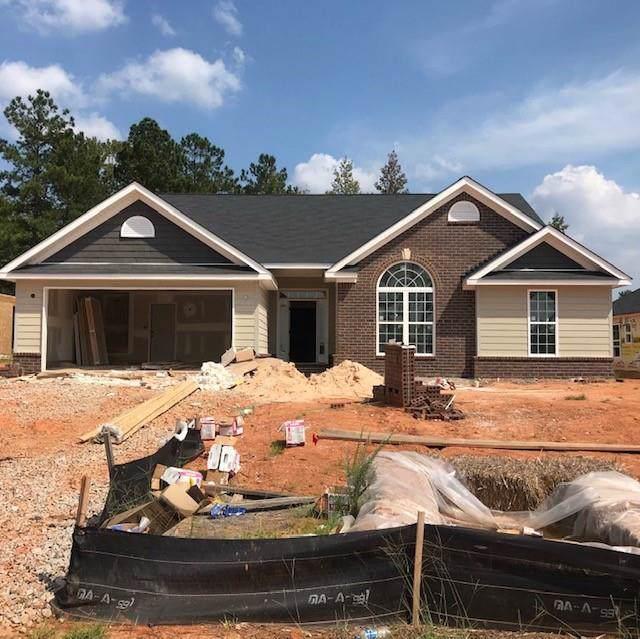 255 Carlow Drive, Grovetown, GA 30813 (MLS #443439) :: Shannon Rollings Real Estate