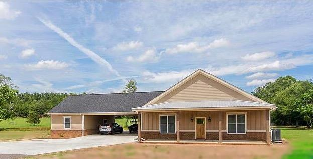 3860 SE Hillman Gay Road, Dearing, GA 30808 (MLS #443471) :: RE/MAX River Realty