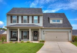 144 NE Caladium Court, Graniteville, SC 29829 (MLS #443941) :: Venus Morris Griffin | Meybohm Real Estate