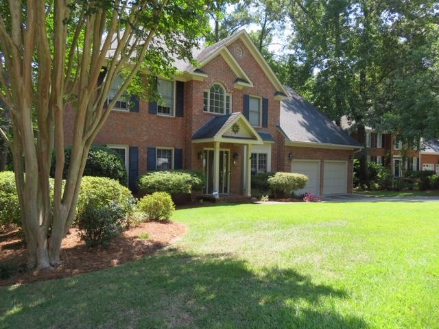 30 Rapids Court, North Augusta, SC 29841 (MLS #444237) :: Melton Realty Partners