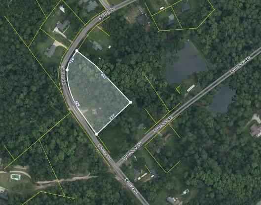 1130 Corley Drive, North Augusta, SC 29841 (MLS #446348) :: REMAX Reinvented | Natalie Poteete Team