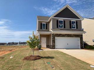 1109 Sapphire Drive, Graniteville, SC 29829 (MLS #446431) :: Shannon Rollings Real Estate