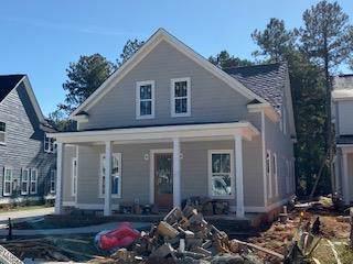 2220 Little Ellis Circle, Evans, GA 30809 (MLS #446574) :: Shannon Rollings Real Estate