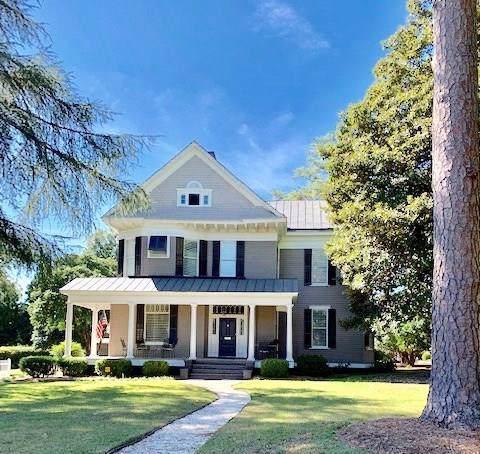 1303 Monte Sano Avenue, Augusta, GA 30909 (MLS #447623) :: Young & Partners