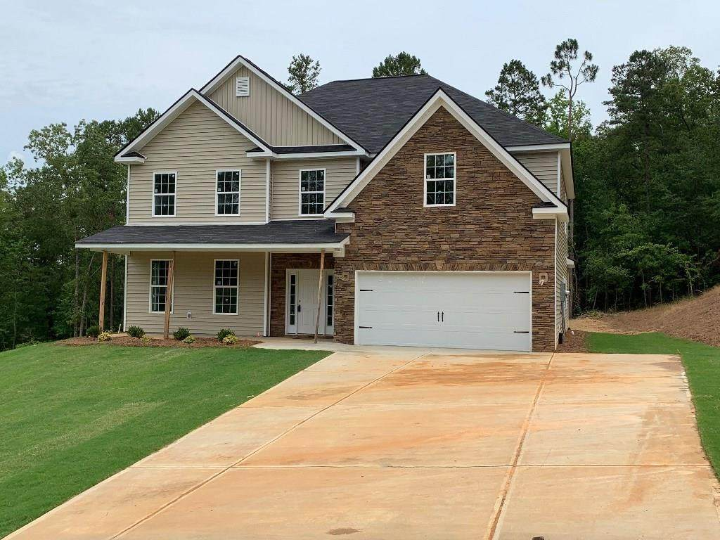 4621 Hunters Mill Court - Photo 1