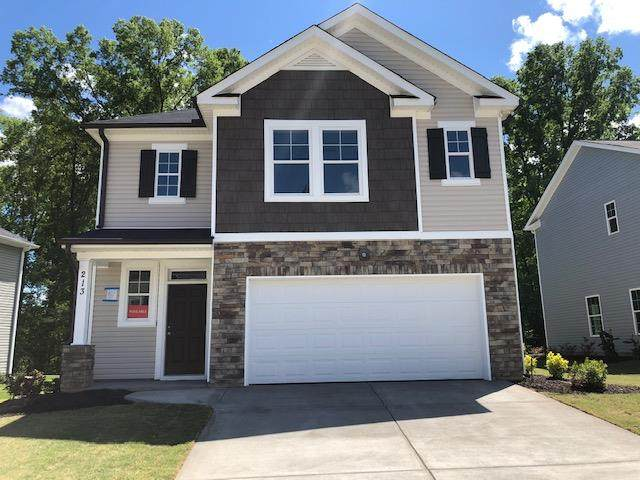 213 Caroleton Drive, Grovetown, GA 30813 (MLS #450684) :: Better Homes and Gardens Real Estate Executive Partners