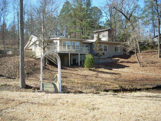 238 Indian Springs Road, Aiken, SC 29801 (MLS #453559) :: RE/MAX River Realty