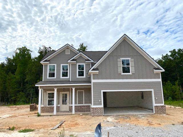 1209 Elias Station, Thomson, GA 30824 (MLS #455454) :: REMAX Reinvented | Natalie Poteete Team