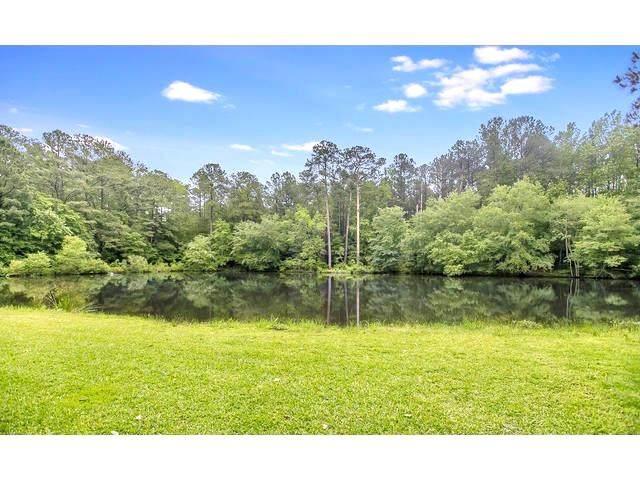 1534 Smith Crawford Road, Thomson, GA 30824 (MLS #455574) :: Melton Realty Partners