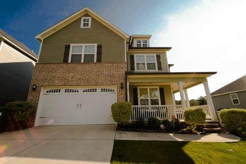 1581 Baldwin Lakes Drive, Grovetown, GA 30813 (MLS #458313) :: Young & Partners
