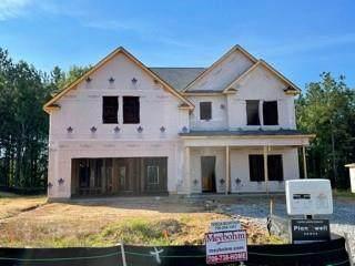 320 Granard Street, Grovetown, GA 30813 (MLS #470239) :: Shannon Rollings Real Estate