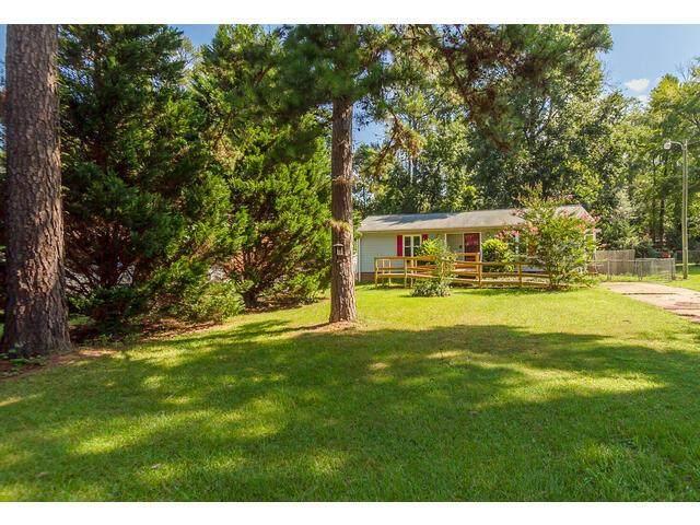 358 Marshall Street, Augusta, GA 30907 (MLS #472423) :: Melton Realty Partners