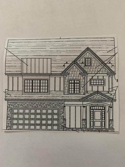 1045 Spotswood Circle, Evans, GA 30809 (MLS #476514) :: For Sale By Joe | Meybohm Real Estate