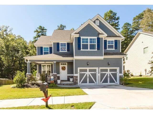 5627 Sunbury Loop, Evans, GA 30809 (MLS #477037) :: For Sale By Joe | Meybohm Real Estate