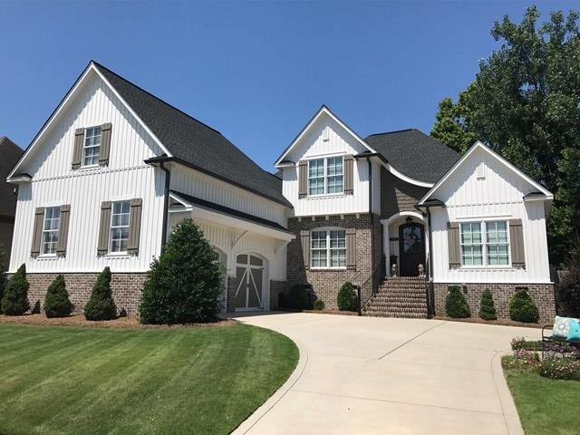 125 River Club Lane, North Augusta, SC 29841 (MLS #413898) :: Brandi Young Realtor®