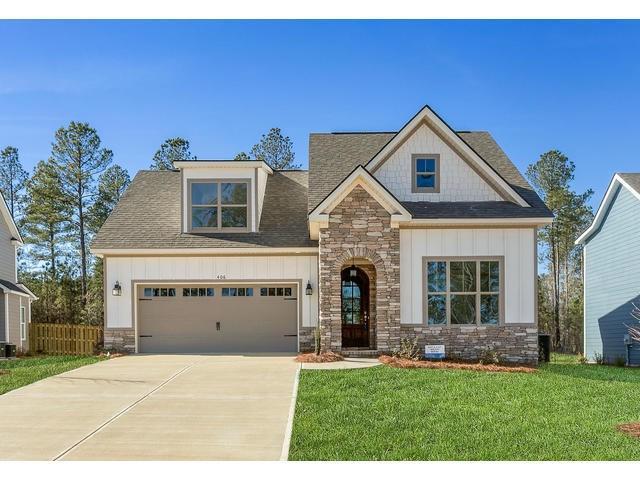 406 Overcup Lane, Evans, GA 30809 (MLS #414324) :: Natalie Poteete Team