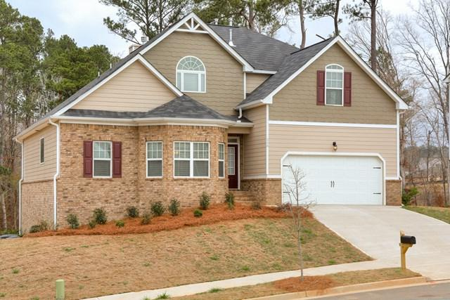 228 Durst Drive, North Augusta, SC 29860 (MLS #414483) :: Melton Realty Partners