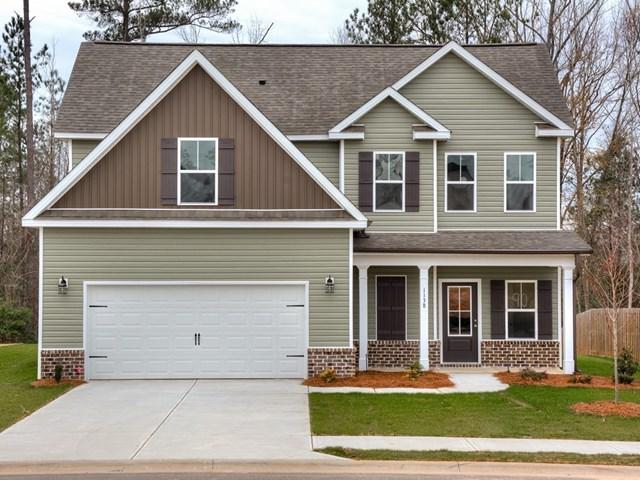 1138 Fawn Forest Road, Grovetown, GA 30813 (MLS #418519) :: Melton Realty Partners