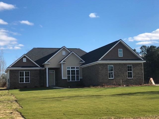 1370 Oakridge Plantation Road, Hephzibah, GA 30815 (MLS #418754) :: Melton Realty Partners