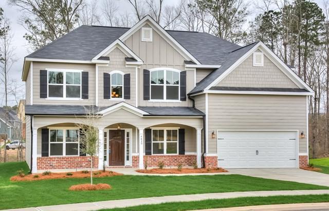 4630 Coldwater Street, Grovetown, GA 30813 (MLS #421174) :: Melton Realty Partners
