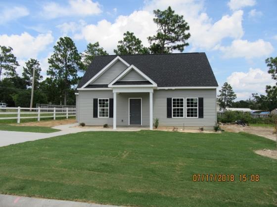 4204 Winslow Lane, Augusta, GA 30906 (MLS #424653) :: Shannon Rollings Real Estate