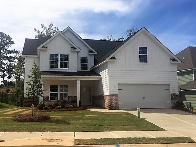 103 Blazing Creek Court, Evans, GA 30809 (MLS #427277) :: Brandi Young Realtor®