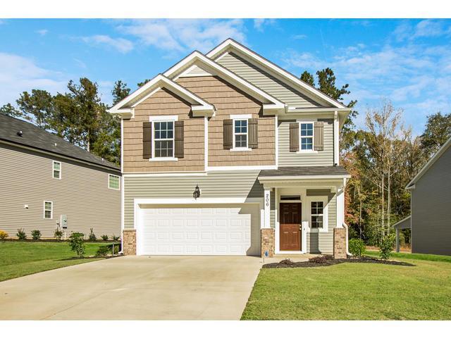 206 Caroleton Drive, Grovetown, GA 30813 (MLS #428650) :: Young & Partners