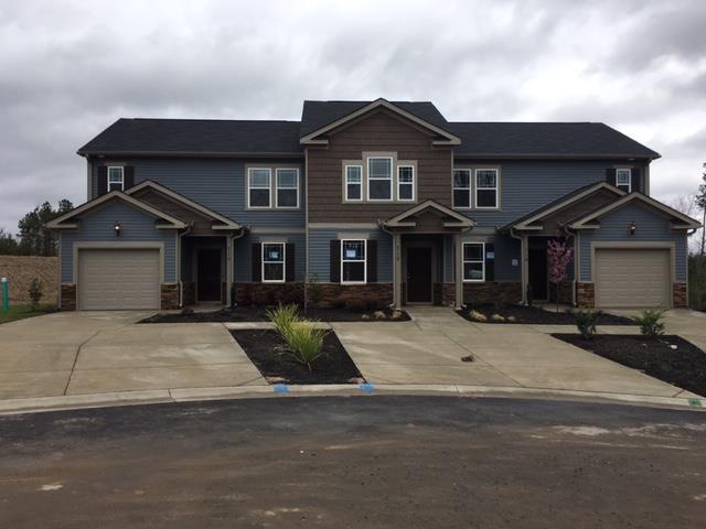 692 Red Cedar Court 29B, Grovetown, GA 30813 (MLS #432188) :: Venus Morris Griffin | Meybohm Real Estate