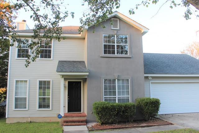 667 Tara Lane, Evans, GA 30809 (MLS #432908) :: Greg Oldham Homes