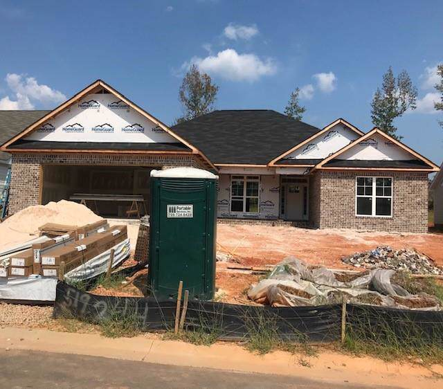 519 Mullingar Court, Grovetown, GA 30813 (MLS #439286) :: Shannon Rollings Real Estate