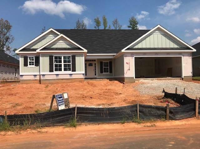517 Mullingar Court, Grovetown, GA 30813 (MLS #439287) :: Shannon Rollings Real Estate
