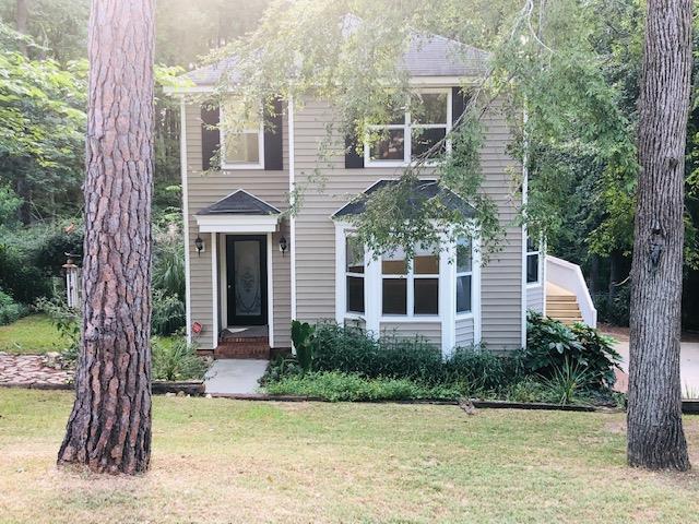 177 Ashley Circle, Martinez, GA 30907 (MLS #444350) :: Meybohm Real Estate