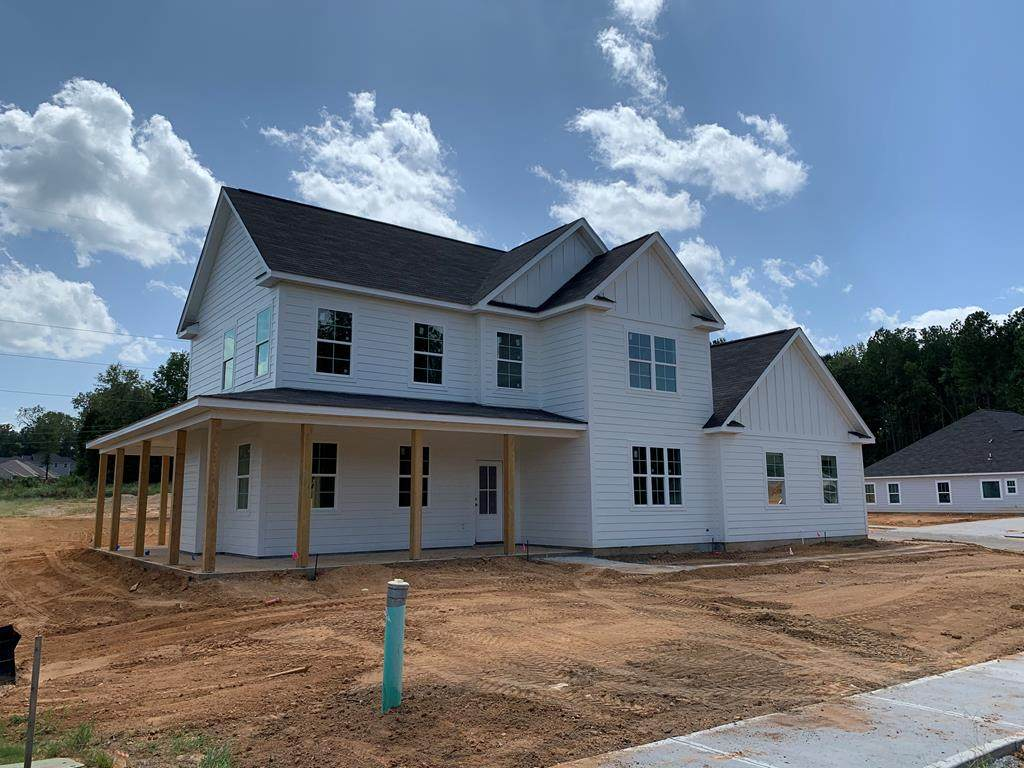 160 Headwaters Drive - Photo 1