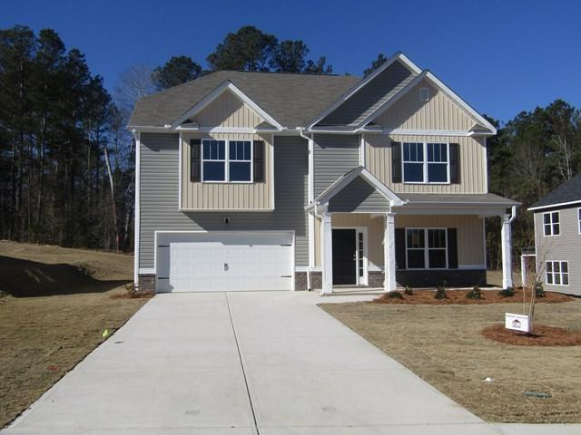 2428 Orchard Drive, Hephzibah, GA 30815 (MLS #412345) :: Melton Realty Partners
